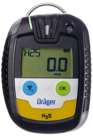 Safety Equipment Drager.Pac 6500 Single-Gas Detection Device 1 pac6500
