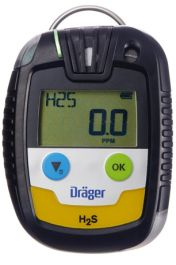 Drager.Pac 6500 Single-Gas Detection Device
